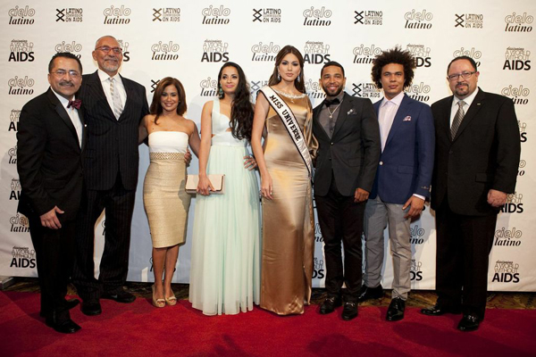 Latino Commission on AIDS: Best Pictures 2014