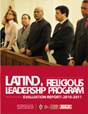 Latino Religious Program Report 2011
