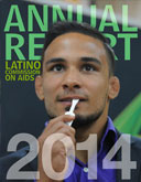 Latino Commission on AIDS Annual Report