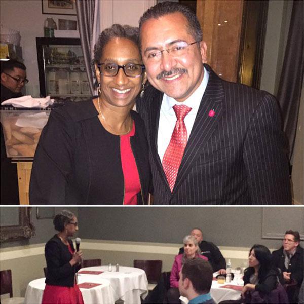 NYC Latino Health Advocacy Day 2016